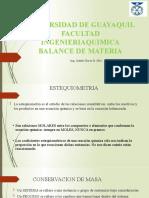 Clase Unidad 2 ESTEQUIMETRIA.pptx