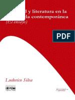 Realidad y literatura en la Venezuela contemporánea - Ludovico Silva