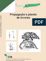 Agrodok-19-Propagação e plantio de árvores