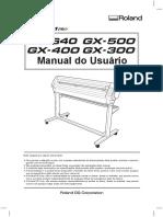 serie_gx-User-manual_portugese