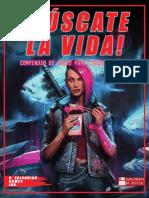 Cyberpunk 2020 - Buscate la Vida - RED.pdf