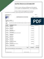 TRANSACCIONES Y ASIENTOS-GABINETE CONTABLE