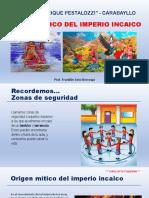 S32 - Origen mítico del imperio incaico - PPT.pdf