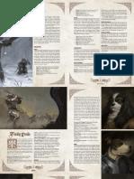 Corebook - Familiae specie Preview