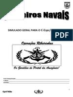 SIMULADO GERAL