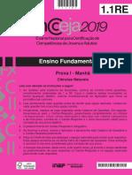 ENCCEJA2019-EnsinoFundamental