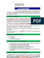 La Plusvalía - Preguntas y Respuestas frecuentes