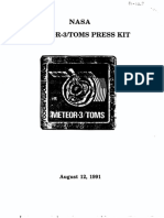 Meteor 3 TOMS Press Kit