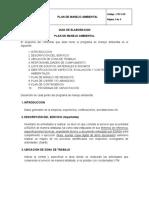 Guia de Elaboracion de Plan de Manejo Ambiental Contratistas