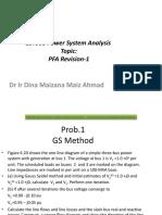EET308 PFA Solving Problem 1 GS