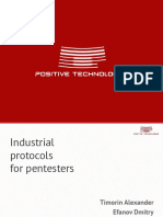 industrial protocols for pentesters