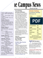 FWBBC Campus News 2-18-11