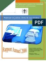 Annual Report 2006 f