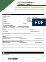 Sunlife Grepa Application Form