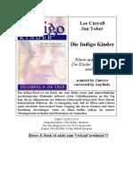 Carroll, Lee & Tober, Jan - Die Indigo Kinder (2002) (D 316)