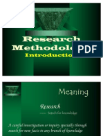 1.Research Methodology_ITM_2010-12
