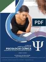 APOSTILA-PSICOLOGIA CLINICA - LIFE EAD