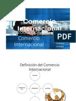 Unidad 1 Introducción al Comercio Internacional