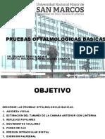 1 TESTS OFTALMOLOGICOS BASICOS PPT  2.pptx