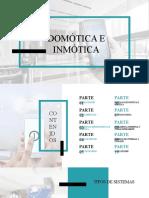DOMÓTICA-E-INMÓTICA AVANCE 5 y 6