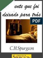 O Doente Que Foi Deixado Para Trás - C. H. Spurgeon