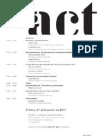 Action for Age - Entrega de Prémios