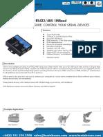 US-313-datasheet