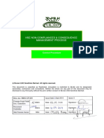 HSEC-CP-219 - HSE Non-Compliances and Consequence Management Process