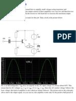 Power Amplifiers12