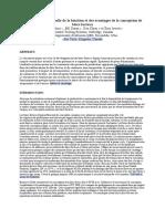 Compréhension actuelle de la fonction et des avantages de la conception de blocs factices