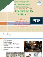 FGD Permen 05-2018 K3 lingkungan Kerja_rev 2_Kudus_paparan.pptx