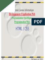 HTML-CSS-2018