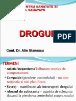 10.Droguri
