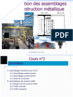 Cours N°2 Assemblages complexes sous M,N,V