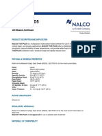 71D5 PLUS Oil-Based Antifoam