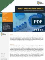 Global Ready Mix Concrete Market, 2019-2026.pdf