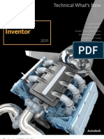 AUTODESK - inventor_2011