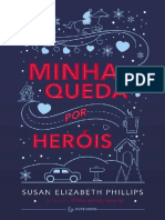 Minha Queda Por Herois - Susan Elizabeth Phllips