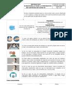 01.- Instructivo Uso y Cambio de Macarilla
