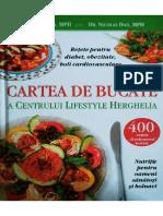 Carte de bucate - retete pentru diabet_obezitate si boli cardiovasculare