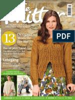 Knitting Deutsch