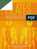 Pilates nos desvios posturais - Livro2