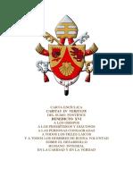 CARTA_ENCCLICA_Caritas_In_Veritate