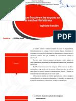 9- La structure financière optimale et les EMULTI