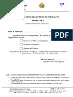 FICHE DE CHOIX DES OPTIONS DE SPECIALITE 2021 (1)