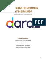 Report-on-Daraz-Information-System