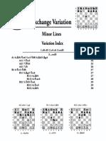exchange variation - avrukh