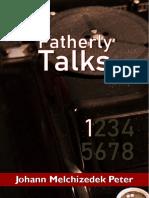 Fatherly Talk01