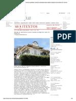 arquitextos 242.01 patrimônio arquitetônico_ Difusão do neocolonial estilo missões em Espírito Santo do Pinhal SP _ vitruvius