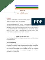 Armscor - Squires Bingham 20 Manual
